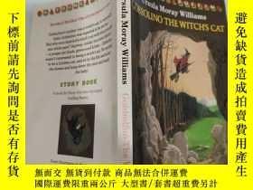 二手書博民逛書店gobbolino罕見the witch s cat 妖精女巫的貓...Y200392