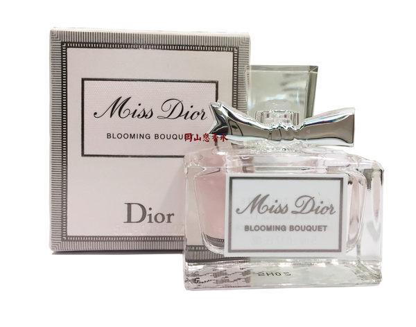 岡山戀香水~Christian Dior 迪奧 Miss Dior 花漾迪奧淡香水5ml~優惠價:350元