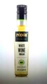 波多爾Podor~白葡萄酒醋250ml/罐
