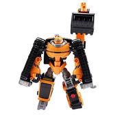 《 TOBOT 》機器戰士 ROCKY╭★ JOYBUS玩具百貨