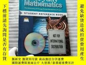 二手書博民逛書店Everyday罕見Mathematics: Student Reference Book, Grade 5 (3