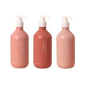 韓國 EVAS 永恆香氛潤膚乳(500ml) 款式可選【小三美日】 IFRA認證/調香師指定 原價$249