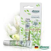 德國alkmene茶樹驅黑淡斑點式凝露15ml