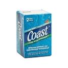 【南紡購物中心】Coast海洋清新 香皂1入2顆 180g