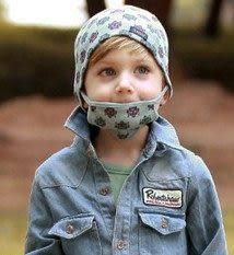 果漾妮妮 聖誕帽 兒童皇冠 兒童髮夾/假髮帽/兒童帽子/造型帽子/短捲髮/保暖帽-C
