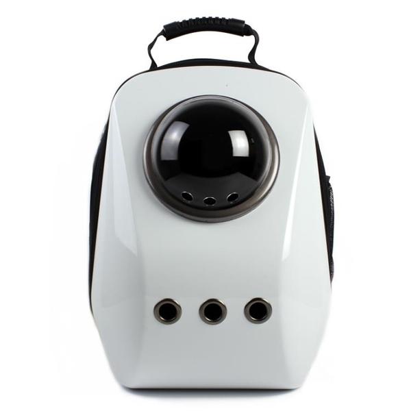 大號太空艙寵物包貓咪包狗狗雙肩背包外出便攜帶透氣貓袋子太空包YXS 【快速出貨】