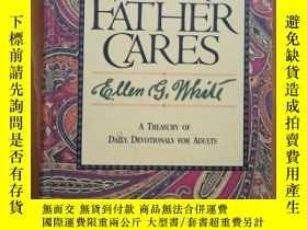二手書博民逛書店OUR罕見FATHER CARES(精裝)Y27281 出版1992