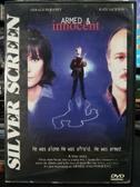 挖寶二手片-P08-132-正版DVD-電影【致命防衛】-(直購價)