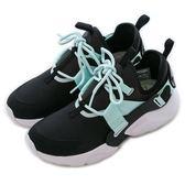 Nike 耐吉 W NIKE AIR HUARACHE CITY LOW  經典復古鞋 AH6804010 女 舒適 運動 休閒 新款 流行 經典