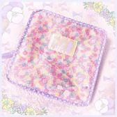 《花花創意会社》外流。童装fafa超仙紫粉花柄尿布收納包【H5269】