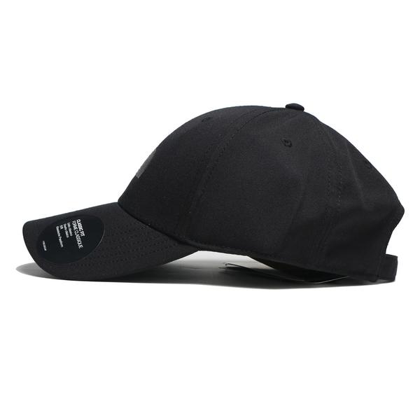 THE NORTH FACE 棒球帽 老帽 CLASSIC HAT 可調式 黑灰 (布魯克林) NF0A4VSVJK3