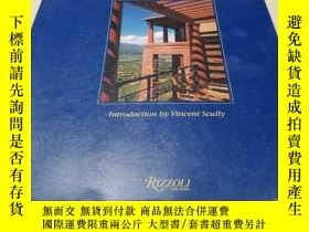 二手書博民逛書店ROBERT罕見A.M STERN buildings and