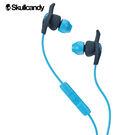 《Skullcandy》XTplyo 運動系列 耳塞式耳機-水藍