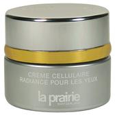【專櫃商品】la prairie 極緻亮顏眼霜(15ml)[無盒有中標]-2021.10《jmake Beauty 就愛水》