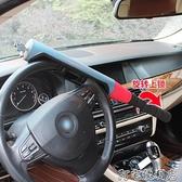 汽車方向盤鎖汽車鎖具小車防盜鎖棒球鎖車頭鎖車把鎖安全防身用品 阿宅便利店