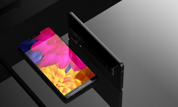 【零利率】夏普拍照更進化!SHARP AQUOS S3 全球最小六吋異形全螢幕手機(4G/64G) 雙卡雙待/