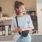 MUMU【T86014】WHATEVER寬鬆棉質短袖上衣。兩色
