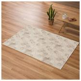 PVC地毯 MAT STONE 100×140 NITORI宜得利家居