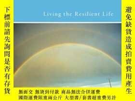 二手書博民逛書店Bounce:罕見Living The Resilient Life-彈性生活Y436638 Robert J