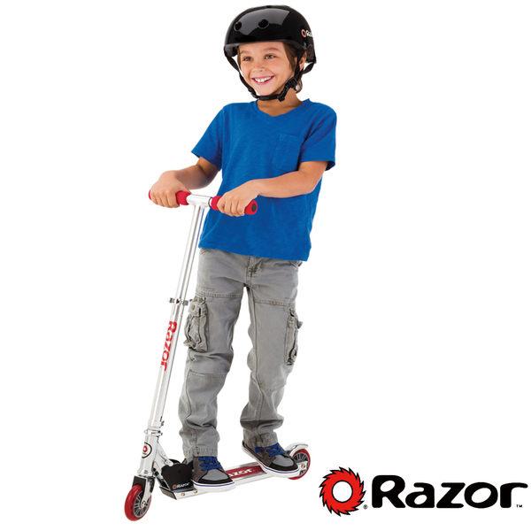 【 美國 Razor 】 A Scooter 兒童 滑板車 / 平衡車