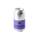 丹麥Egekilde藍莓/石榴香氛氣泡礦泉水330ml
