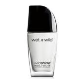wet n wild 瘋狂絢亮指甲油-法式奶油白7ml