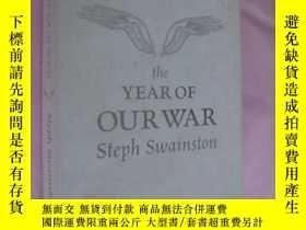 二手書博民逛書店The罕見year of OUR WARY85718 steph