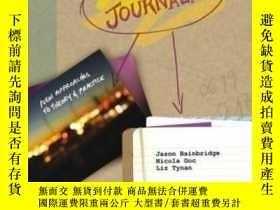二手書博民逛書店Media罕見And Journalism: New Approaches To Theory And Pract