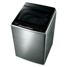 Panasonic國際牌16KG變頻溫水nanoeX防鏽洗衣機NA-V160GBS-S