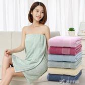 夏季清爽竹纖維大浴巾碳男女比浴巾純棉成人柔軟吸水 七夕好康