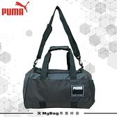 PUMA 旅行袋 Gym 運動小袋 行李袋 健身包 077362 得意時袋