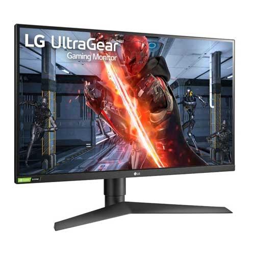 LG 樂金 27GN750-B 27吋 1080P畫質 240Hz 1ms IPS面板 HDR 10 低藍光護眼技術 螢幕