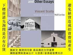 二手書博民逛書店Modern罕見Architecture and Other E