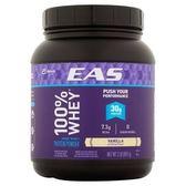 美國亞培 Abbott EAS 100% Whey Protein低脂乳清蛋白2磅(香草)