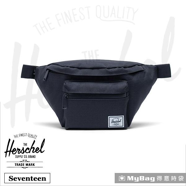 Herschel 腰包 單肩包 側背包 Seventeen 得意時袋