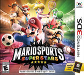 3DS 瑪利歐體壇超明星(美版代購)