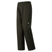 [好也戶外]mont‧bell Thunder Pass Pants女防水透氣褲 No.1128638-GM
