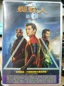 挖寶二手片-D11-正版DVD-電影【蜘蛛人:離家日】-湯姆霍蘭德 傑克葛倫霍 山繆傑克森(直購價)