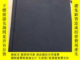 二手書博民逛書店CHIEF罕見OF STAFF LYNDON JOHNSON A