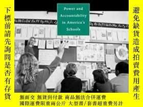 二手書博民逛書店Who罕見Controls Teachers Work?Y362136 Richard M. Ingerso