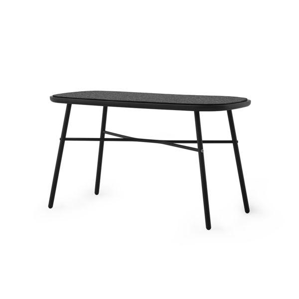 丹麥 Menu Meet Bench 會面系列 圓角 板凳 / 長凳