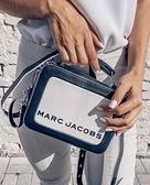 ■專櫃83折■■全新真品■Marc Jacobs M0014506 復古懷舊The Box 20 包 黑白色