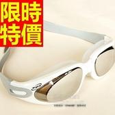 泳鏡-抗UV游泳防霧浮潛比賽蛙鏡56ab28【時尚巴黎】