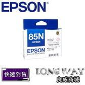 EPSON T122600 原廠淡紅色墨水匣 ( 適用 Stylus Photo1390 ) (NO.85N)