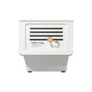 收納櫃 收納 衣櫃 玩具收納【R0195】黑條紋白底Kitty大嘴鳥整理箱23L(1入) MIT台灣製 樹德 收納專科