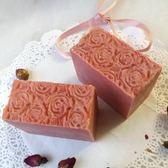 芝麻油豆乳洗顏皂 - 玫瑰風情