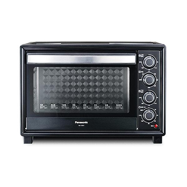 【Panasonic國際牌】38L雙溫控電烤箱NB-H3801