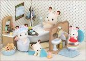 《森林家族-日版》新浴室組 (全新色) ╭★ JOYBUS玩具百貨