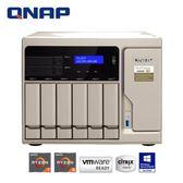 QNAP 威聯通 TS-877-1600-8G 8Bay網路儲存伺服器
