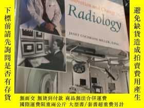 二手書博民逛書店Innovation罕見and Change in Radiology (精裝,近 帶塑封)Y5834 JAN